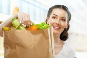 Lebensmittel Online bestellen