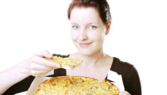 Bringdienst in Stuttgart - Pizza online bestellen