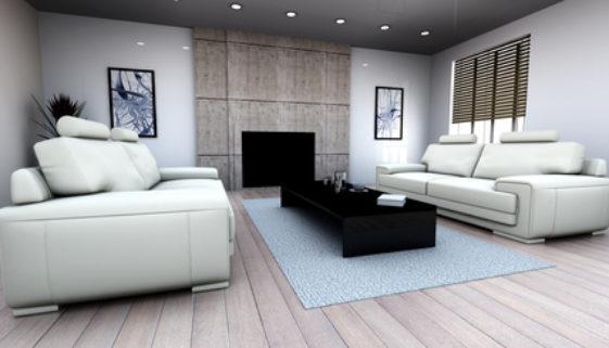 Wohnzimmer Möbel - Polstermöbel