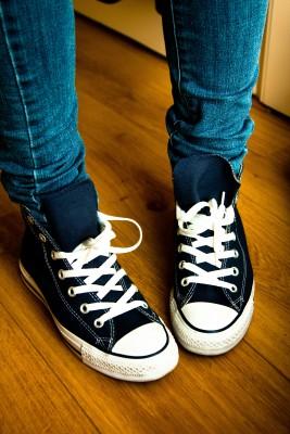 Schuhe im Internet kaufen