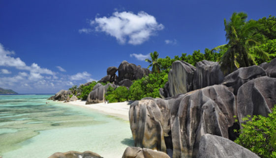 Seychellen Seychelles