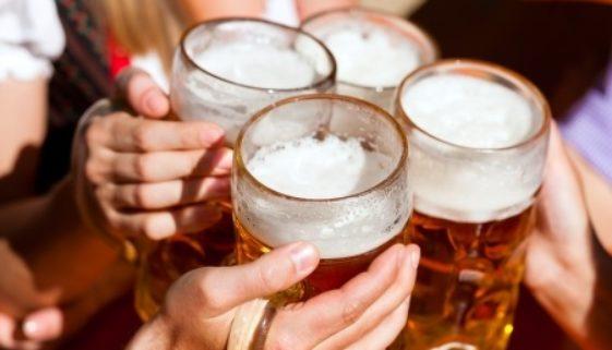 Biergläser gravieren