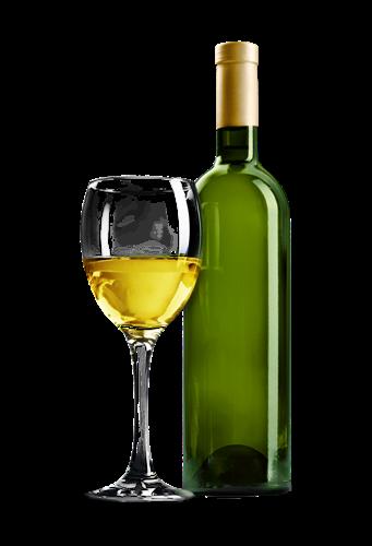 Weisswein aus Italien