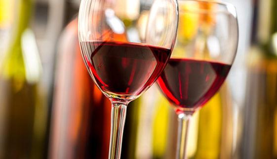 Rotwein kaufen