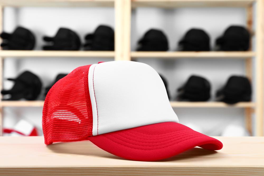 Caps designen