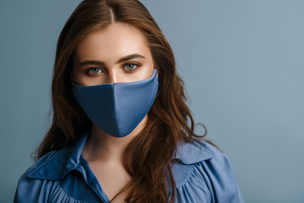 Mundschutz Maske Corona Virus